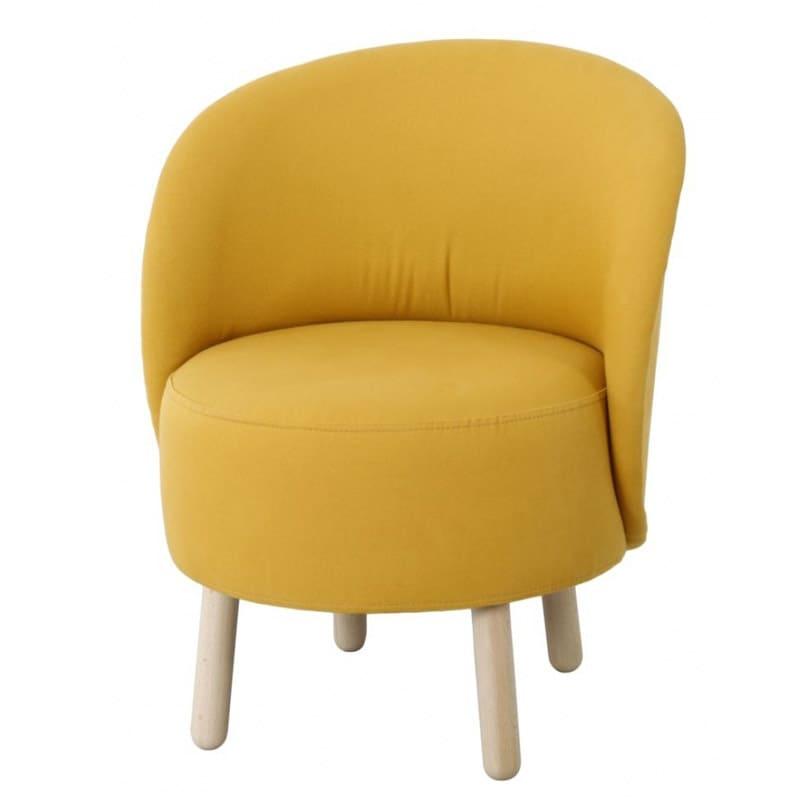 photo de fauteuil design rond